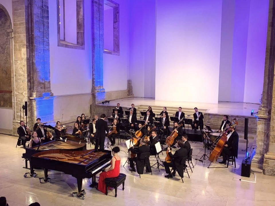 Coimbra World Piano Meeting